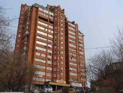 1-комнатная, улица Некрасовская 48а. Некрасовская, частное лицо, 51 кв.м. Дом снаружи