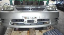 Ноускат. Toyota Corolla Spacio, NZE121N, AE115N, AE111, NZE121, ZZE122, AE111N, AE115, ZZE122N Двигатели: 1ZZFE, 1NZFE, 4AFE, 7AFE