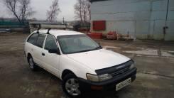 Toyota Corolla. автомат, передний, бензин
