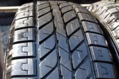 Michelin 4x4 Synchrone. Летние, 2003 год, износ: 5%, 4 шт