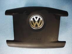 Подушка безопасности. Volkswagen Phaeton, 3D8, 3D6, 3D7, 3D2, 3D3, 3D4 Volkswagen Touareg, 7LA, 7LA,, 7L6,, 7L7, 7L6 Двигатели: AYT, BRK, BAN, AYL, BA...