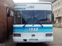 Daewoo BS106. Продам автобус daewoo bs 106 2009г, 11 051 куб. см., 26 мест