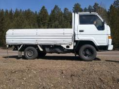 Toyota Hiace. Продам грузовик 4WD., 2 500 куб. см., 1 250 кг.