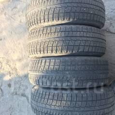 Bridgestone Blizzak Revo GZ. Всесезонные, 2011 год, износ: 40%, 4 шт