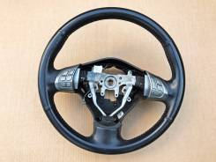 Переключатель на рулевом колесе. Subaru Legacy, BPH, BLE, BP5, BL, BP9, BL5, BP, BL9, BPE Subaru Impreza, GH, GE, GRF, GE7, GE6, GH8, GRB, GH7, GVF, G...