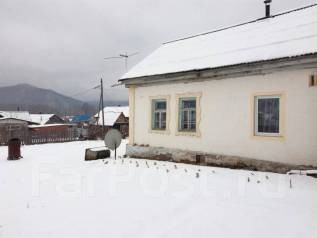 Продам жилой дом в г. Дальнегорск. р-н Дальнегорск, площадь дома 39 кв.м., скважина, электричество 15 кВт, отопление твердотопливное, от частного лиц...