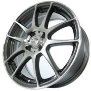 Sakura Wheels 3199. 6.5x16, 4x100.00, ET45, ЦО 73,1мм.