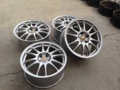 A-Tech Final Speed. 8.0x17, 5x114.30, ET46, ЦО 73,1 мм.