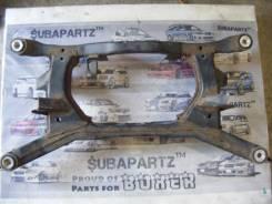 Балка поперечная. Subaru Legacy, BLE, BP5, BL5, BP9, BPE Двигатели: EJ20X, EJ20Y, EJ253, EZ30D, EJ203, EJ204, EJ30D, EJ20C