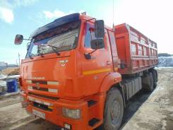 Камаз 65115. Продам Самосвал 4528 на шасси Камаз, 8 000 куб. см., 19 000 кг.