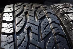 Bridgestone Dueler A/T. Летние, 2007 год, износ: 5%, 2 шт