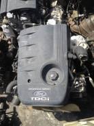 Двигатель в сборе. Ford Ranger Mazda BT-50 Двигатель WLAA