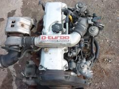 Двигатель в сборе. Toyota Crown, GS131, GS131H Toyota Mark II Toyota Chaser Двигатель 2LTE