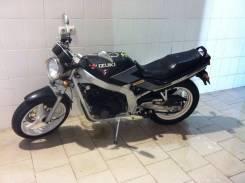 Suzuki GS. 500 куб. см., неисправен, без птс, с пробегом