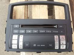 Консоль панели приборов. Mitsubishi Pajero, V93W, V97W, V98W