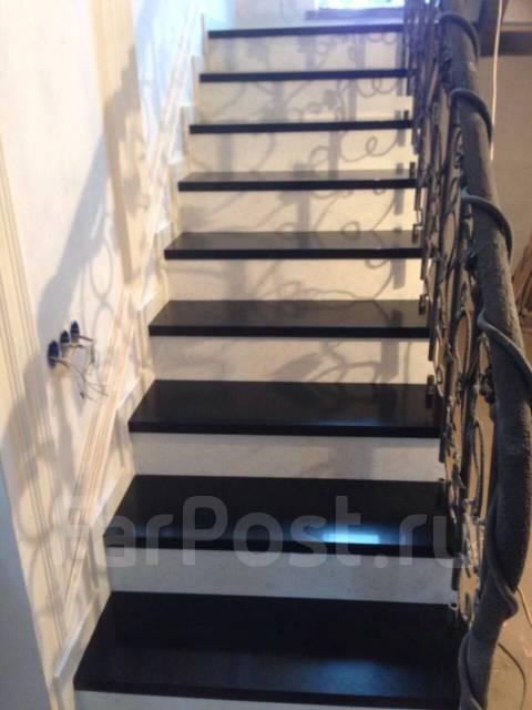 Лестничные ступени хабаровск железобетонная опора цилиндрические