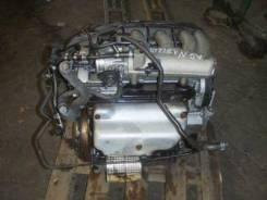 Двигатель в сборе. Volkswagen Golf Двигатель AGN