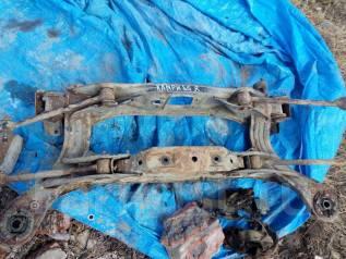 Балка поперечная. Toyota Camry, SV35 Двигатель 3SFE