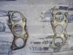 Прокладка выпускного коллектора. Subaru Legacy, BLE, BPE, BRF Двигатели: EJ30D, EJ36D