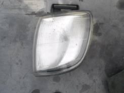 Габаритный огонь. Toyota Hilux Surf, KZN185, KZN185G, KZN185W
