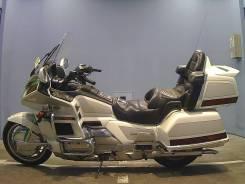 Honda Gold Wing. 1 500 куб. см., исправен, птс, без пробега