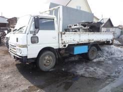 Nissan Atlas. Продается бортовой грузовик, 3 500 куб. см., 2 500 кг.