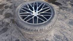 Продам новые шикарные колёса на Mercedes audi Bmw Lexus. 9.5x19 5x112.00 ET35 ЦО 73,1мм.
