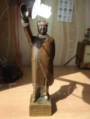Мао Цзэдун бюст стоя бронза. Оригинал