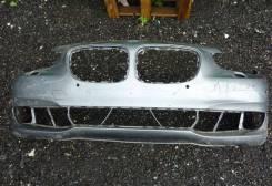 Бампер. BMW 5-Series Gran Turismo, F07