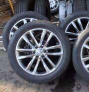 Nissan. x20, 6x139.70. Под заказ