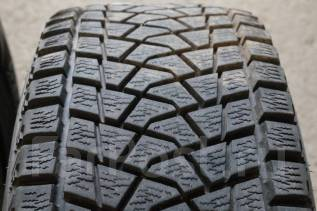 Bridgestone Blizzak DM-Z3. Зимние, без шипов, 2011 год, износ: 10%, 4 шт