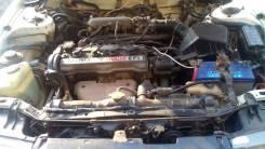 Toyota Sprinter Carib. механика, 4wd, 1.5 (115 л.с.), бензин