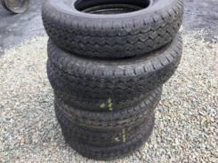 Dunlop SP LT 5. Всесезонные, 2014 год, без износа, 6 шт