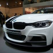 Дооснащение M Performance BMW F30/31/f10/f15/f85. BMW 5-Series, F10 BMW M5, F10 BMW 3-Series, F30 BMW X5, F15