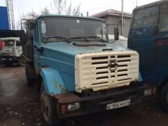 ЗИЛ 45065. Продаётся ЗИЛ-Самосвал 45065 Срочно, 150 куб. см., 5 500 кг.