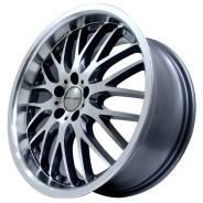 Sakura Wheels R3154. 7.5x17, 5x114.30, ET35, ЦО 73,1мм.