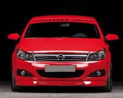 Накладка на фару. Opel Astra, L69, L48, L35, L67