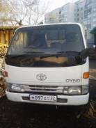 Toyota Dyna. Продается грузовик Тайота Дюна, 4 200 куб. см., 2 500 кг.