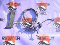 Тросик акселератора. Toyota Mark II, GX110, JZX110