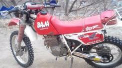 Honda XLR 250 Baja. 250 куб. см., исправен, птс, с пробегом