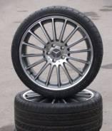 Mercedes. 8.0/9.0x19, 5x112.00, ET45/54. Под заказ
