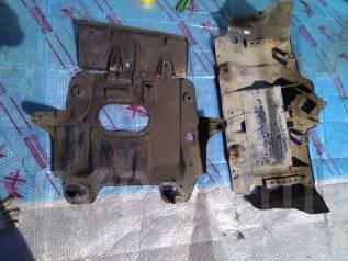 Защита двигателя. Toyota Land Cruiser Prado, RZJ120