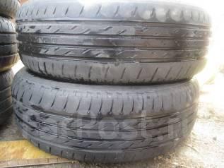 Bridgestone. Летние, 2013 год, износ: 20%, 2 шт