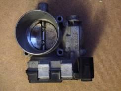Заслонка дроссельная. Volkswagen Polo Двигатели: CFNB, CLSA, CFNA