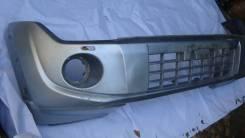 Бампер. Mitsubishi Pajero, V83W, V80, V88W, V87W