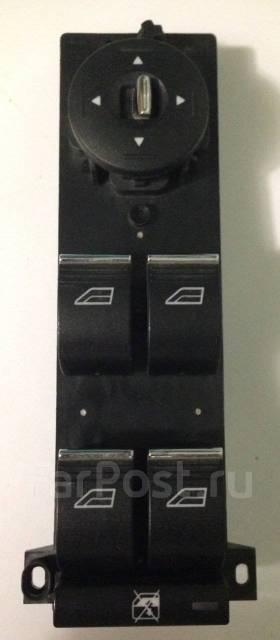 Блок управления стеклоподъемниками. Ford Focus, CB4 Ford Kuga, CBV Ford C-MAX, CB3
