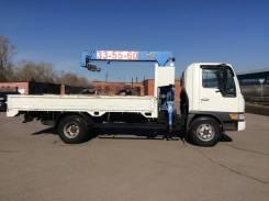Hino Ranger. Продам грузовик , Toyota Dyna в Омске, 5 300 куб. см., 5 000 кг.