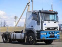 Iveco. Ивеко 440 с гидравликой, 10 308 куб. см., 12 000 кг.