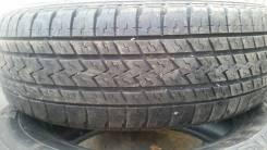 Bridgestone Dueler H/L D683. Летние, 2007 год, износ: 10%, 2 шт