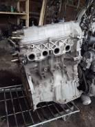 Двигатель в сборе. Toyota Corolla Двигатель 1NZFE